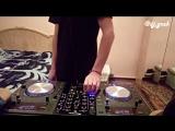 DJ GREK TECH MIX vol.1