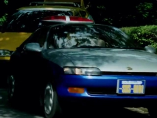 Super Rescue Solbrain Ep 29