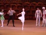 Н.Осипова,И.Васильев,Н.Капцова,А.Меркурьев в балете А.Ратманского Светлый ручей,
