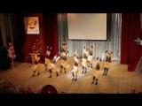 танец оленей