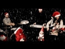 Christmas Metal Songs - Rudolph the Red Nosed Reindeer [Heavy metal version cove