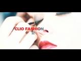 обложка CLIO magazine №8