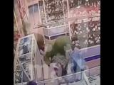 В Москве задержан участник банды, которая обнесла ювелирный на 50 млн