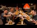 «Буржуй» - Look&Cook: Кулинарный День Рождения!