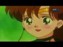 Sailor Jupiter Song Evas cover - Anata no Sei ja Nai It's Not Your Fault
