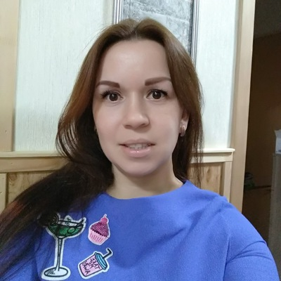Юлия Керножицкая