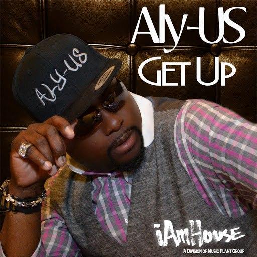 Aly-Us альбом Get Up