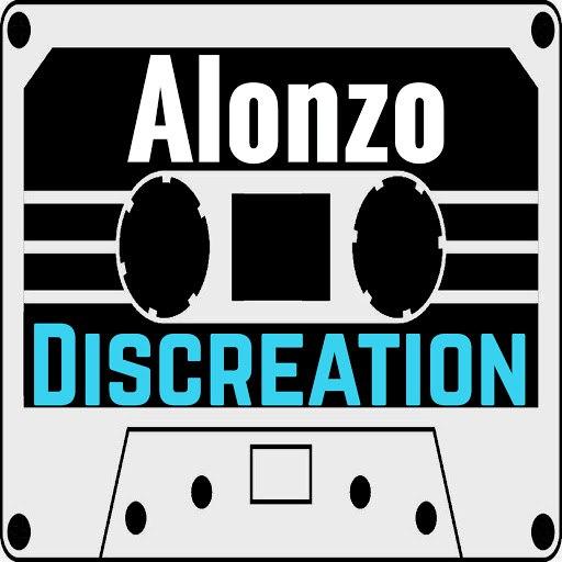 Alonzo альбом Discretion