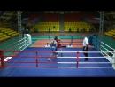 Гран-при Тулы, 2 бой