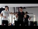 Яна Ларцева 208 Функциональный тренинг Level III