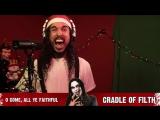 Рождественские песни в разных стилях