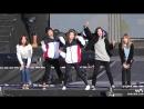 171014 레드벨벳 (Red Velvet) 빨간 맛 리허설 4K 직캠 @안산 우정 슈퍼쇼 4K Fancam by -wA-