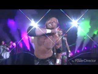 VWC_Baron Corbin vs Kenny Omega vs The Miz Elimination Chamber 2017 (Promo)