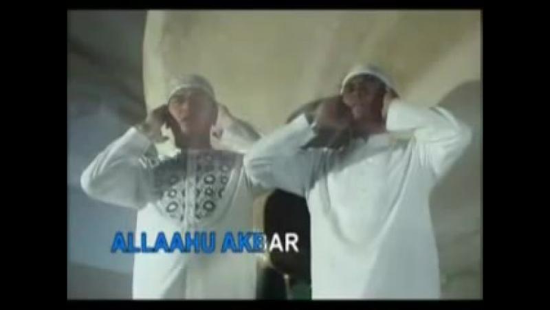 Ustad Jefri Al Buchori - Takbiran Hari Raya Idul Fitri
