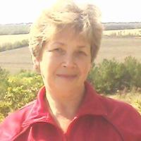 Ирина Пастушенко