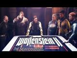 Kuplinov ► Play ПЯТЬ ДРУЗЕЙ БЛАСКОУШЕНА ► Wolfenstein II_ The New Colossus #2