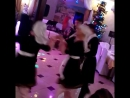 Азербайджанский народный танец Яллы