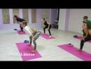 Курс Супер Шпагат в Mood Woman Dance