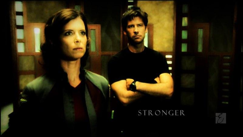 Stargate: Atlantis | New Fears
