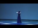 Отрывок из спектакля Полнолуние Пины Бауш