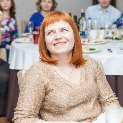Евгения Луканович