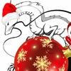 """Новый год в """"Hakuryu"""""""