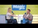 Jennifer Lawrence and Ronan Keating FULL INTERVIEW ¦ Magic Breakfast
