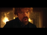 DORITOS BLAZE vs. MTN DEW ICE - Super Bowl Commercial with Peter Dinklage and Morgan Freeman