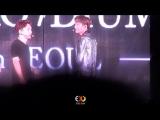 [FANCAM] 170527 EXO Kai Focus @ The EXO'rDIUM [dot] in Seoul