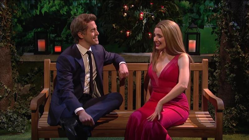 Скетч шоу «Saturday Night Live» 2 (20/01/18)
