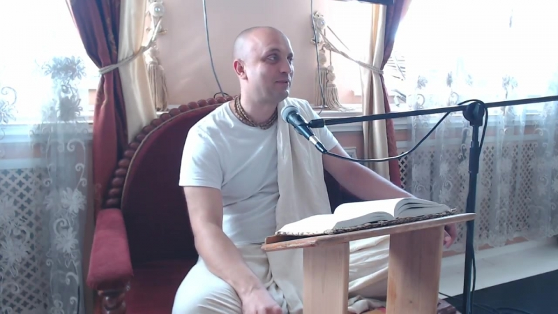 Баларамачарья пр.16.07.2017 Иркутск ШБ 4.10.5