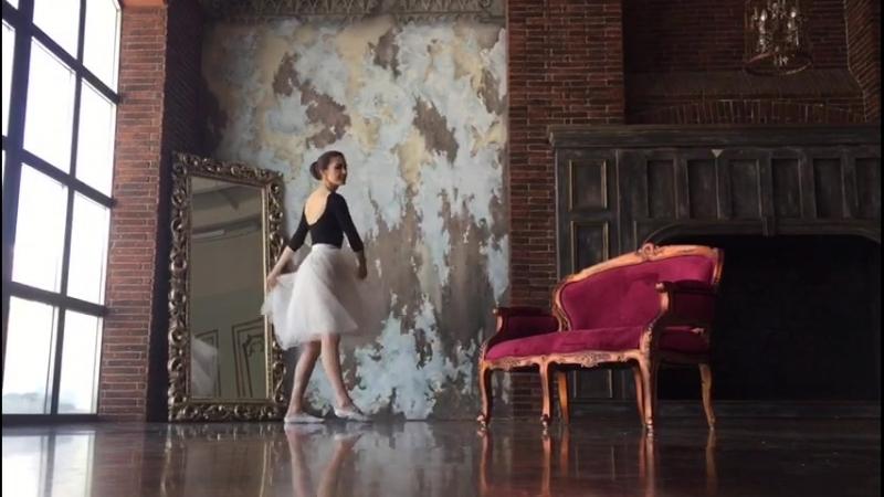 балерина ёпрст