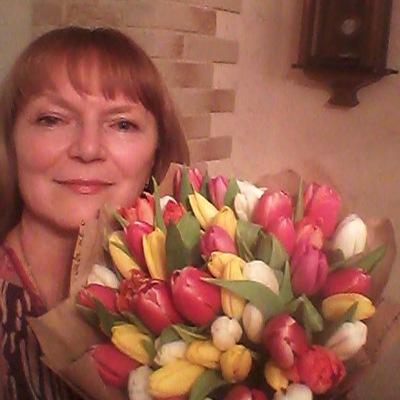 Наталья Голубкова