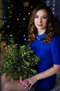 Катерина Сергиенко