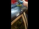 полировка ваз2112