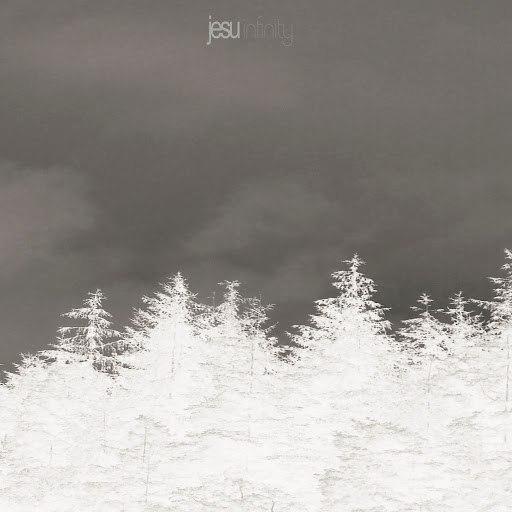 Jesu альбом Infinity (Deluxe Edition)