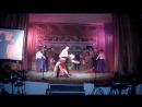 Смотр 2018 ТСК Визави Танец Румба