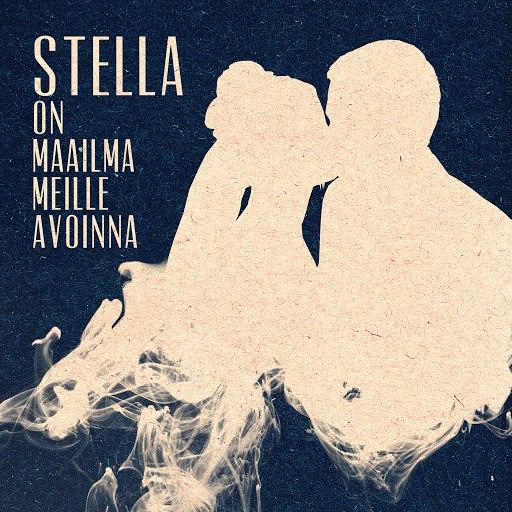 Стелла альбом On maailma meille avoinna