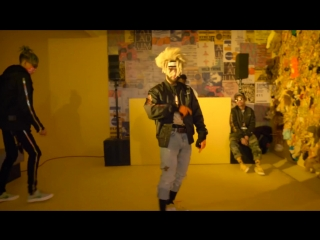 Ayo & teo - dance video (feat. tfk & tweezy) blocboy jb & drake - look alive [#blackmuzik]