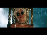 Rihanna - Pour It Up (Explicit)