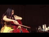 Joe Bonamassa Tina Guo - Woke Up Dreaming - Live From Carnegie Hall- An Acoustic Evening