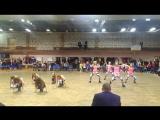 Открытый чемпионат и первенство Воронежской области по современному танцевальному спорту