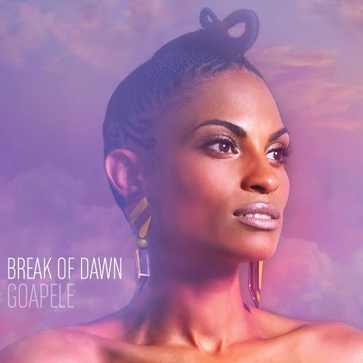 Goapele альбом Break of Dawn