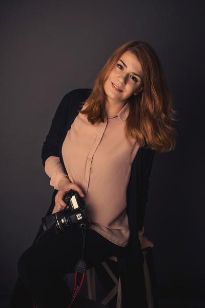 Алина Браткевич