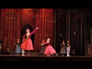 Лебединое озеро. Кремлевский балет. Мазурка.