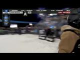 Maddie Bowman wins Womens Ski SuperPipe gold _ X Games Aspen 2018
