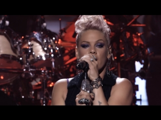P!nk - Blow Me (One Last Kiss) (The Truth About Love - Live From Los Angeles 2012)