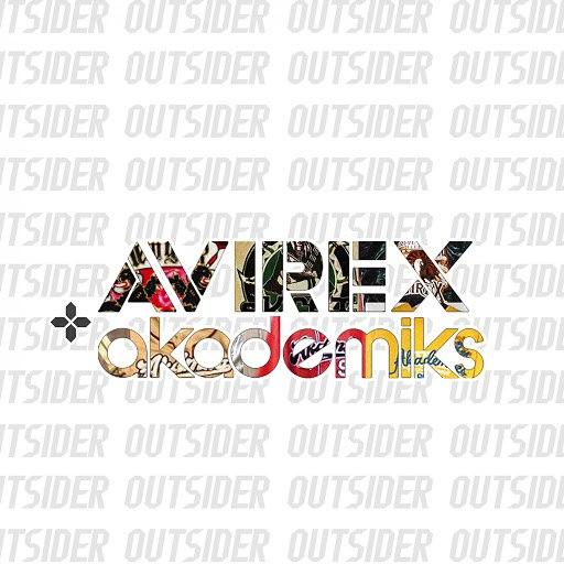 Outsider альбом Avirex & Akademiks