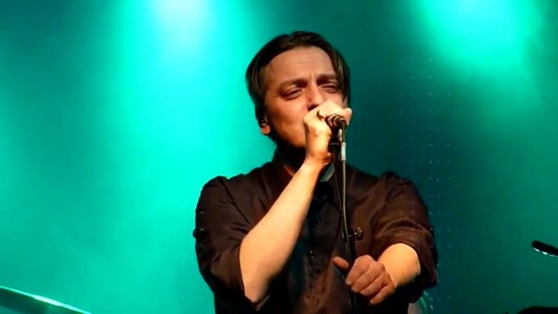 Peter Heppner Band - Die Flut (Live, 07.02.2010)