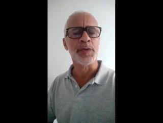 GILBERTO PALMARES SE PRONUNCIA SOBRE FREIXO